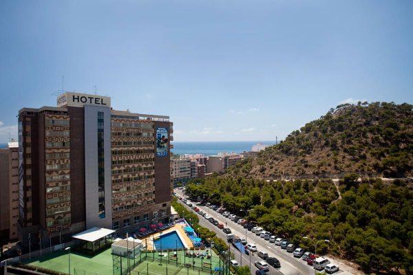 Alojamiento_Hotel Maya_1