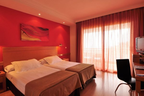 Alojamiento_Hotel Maya_4